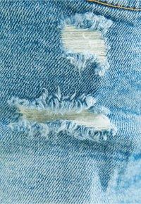 Bershka - Szorty jeansowe - blue - 5