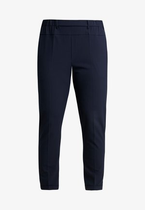 KCNAJA 7/8 PANTS - Bukse - midnight marine