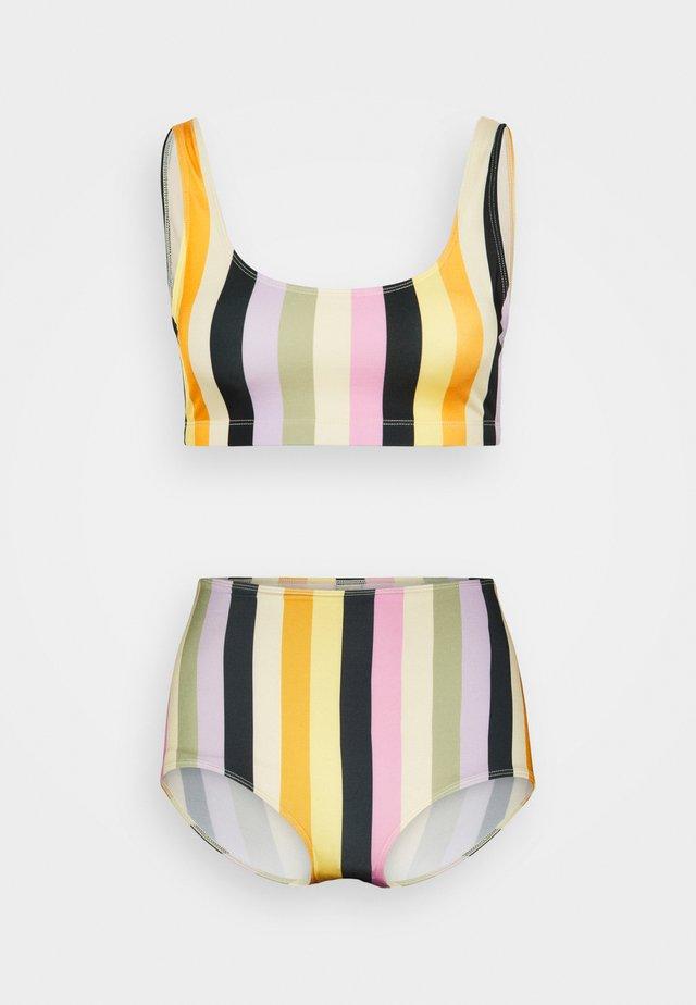 NILLA - Bikini - multi-coloured
