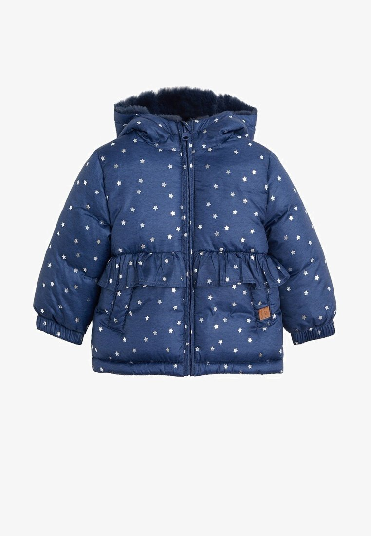 Mango - JUNE7 - Winter jacket - donkermarine