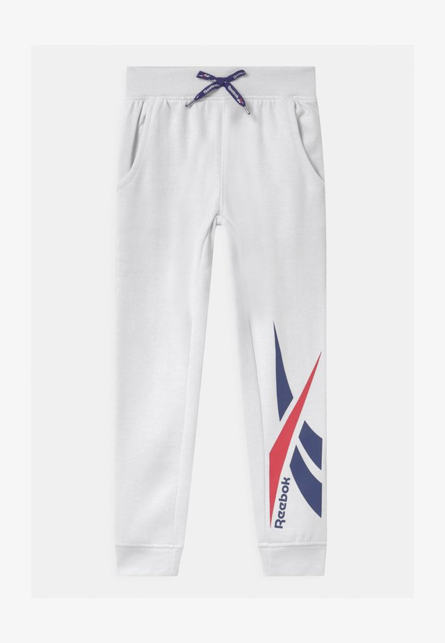 VECTOR - Trainingsbroek - white