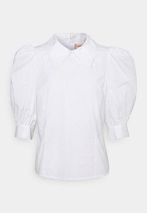 DUNYA - Pusero - bright white