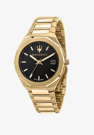 Watch - gelbgold