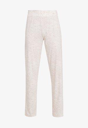 NATURE LOVE SLEEP - Pantaloni del pigiama - pastel