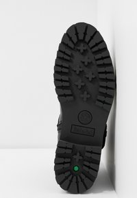 Timberland - LONDON SQUARE - Santiags - black - 6