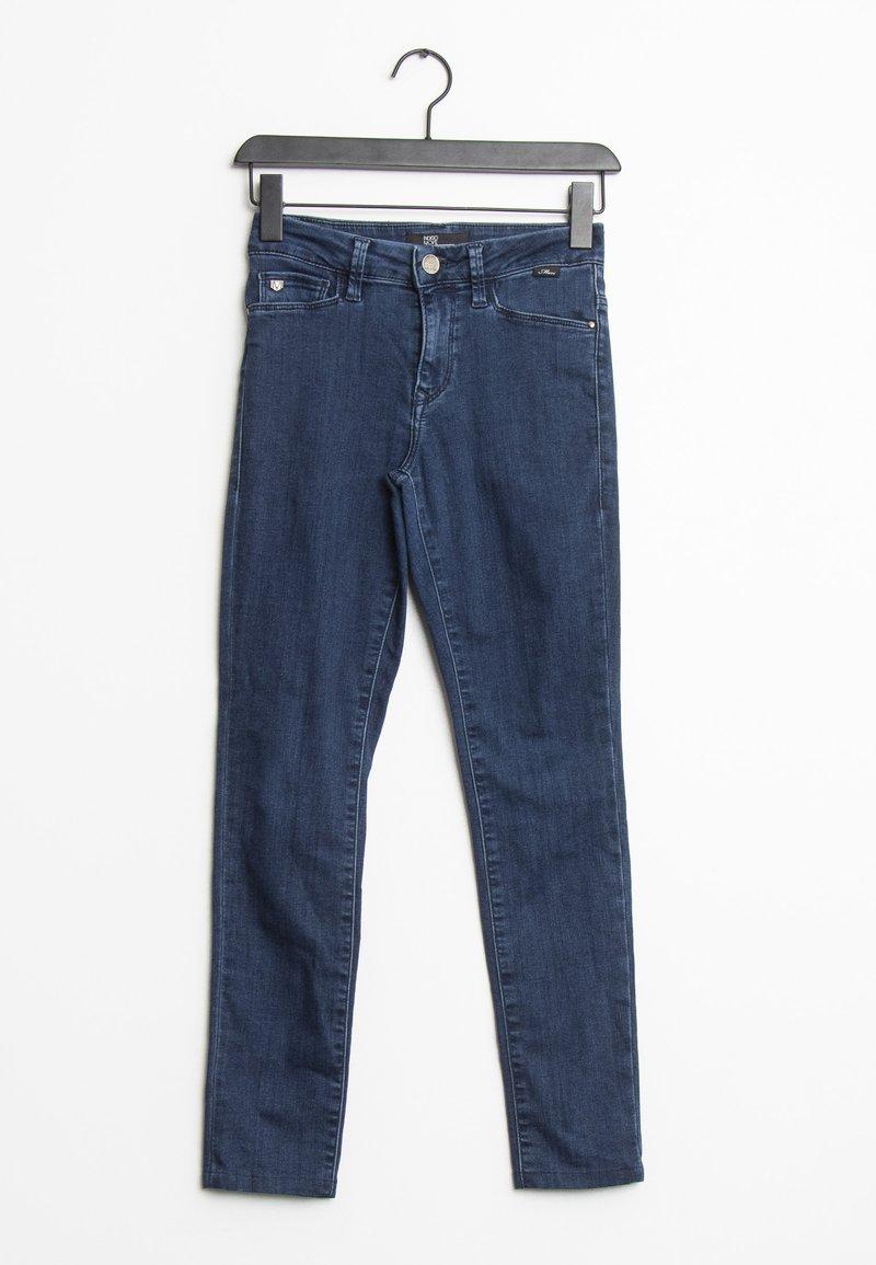 Mavi - Slim fit jeans - blue