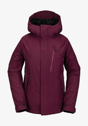 ARIS GORE - Snowboardjacke - vibrant_purple