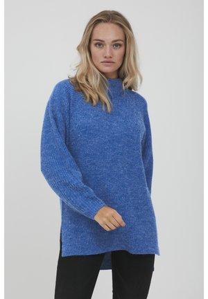 IHMARAT - Jumper - lapis blue