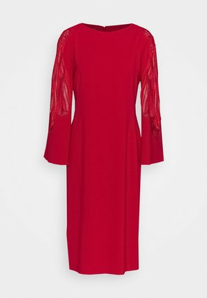 ABITO - Cocktail dress / Party dress - red