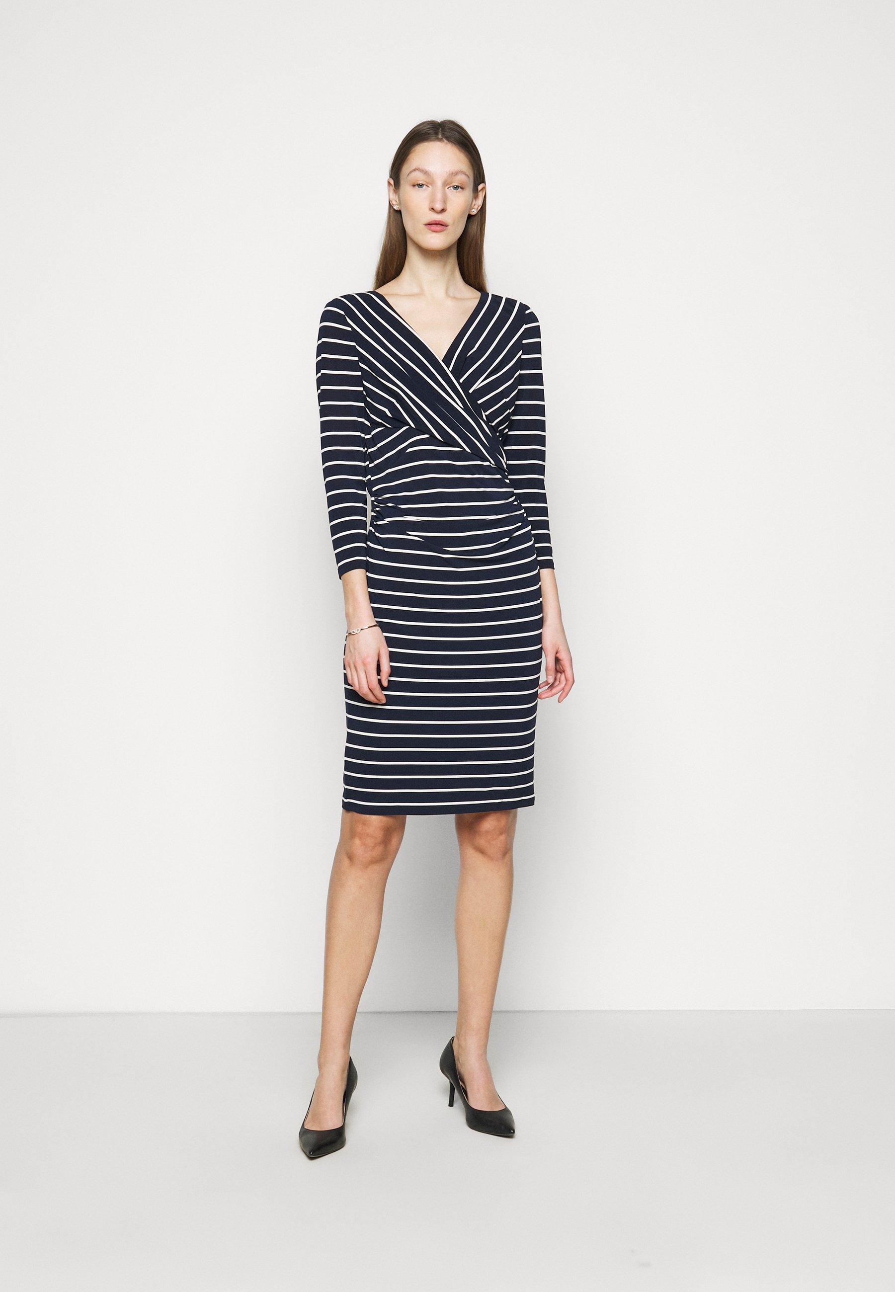 Women PRINTED MATTE DRESS - Shift dress