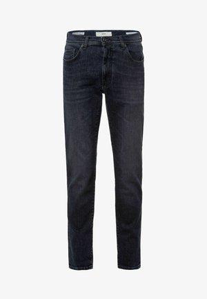 STYLE CADIZ - Straight leg jeans - vintage blue used