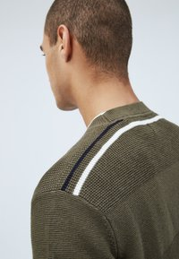 Pepe Jeans - OSCAR - Pullover - waldgrün - 3