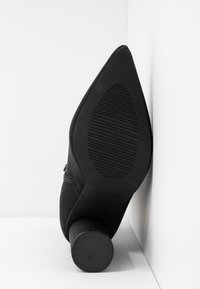 BEBO - ARANZA - High heeled ankle boots - black - 6