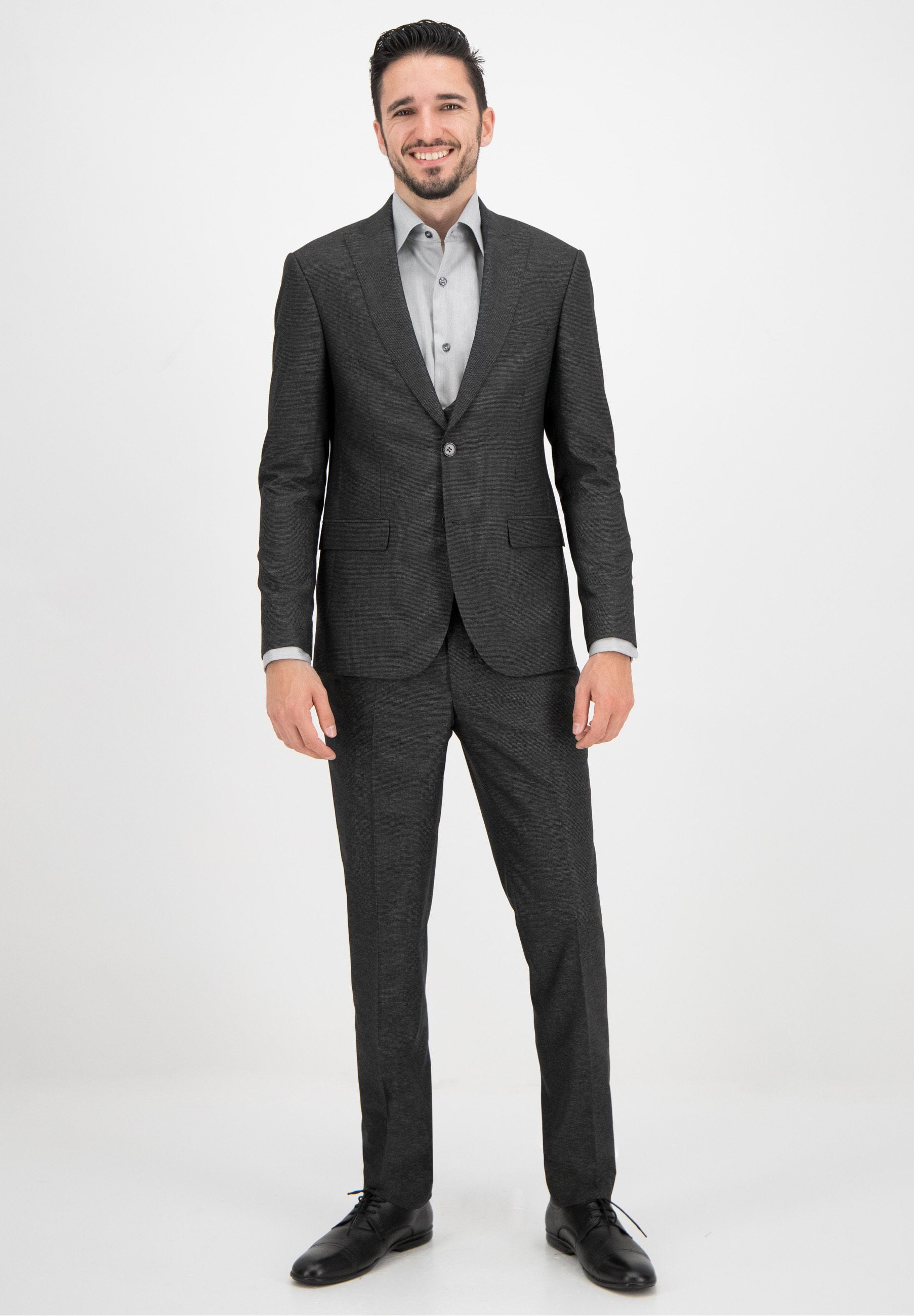Herren ALLTAGSAN SLIM-FIT - Anzug