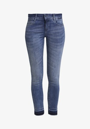 Jeans Skinny Fit - middle blue denim