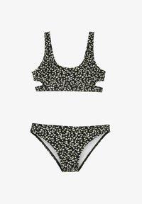 Protest - ADELA JR - Bikini - true black - 0