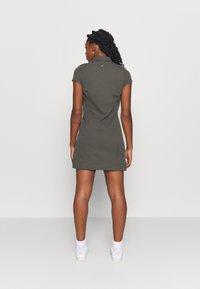 Daily Sports - LYRIC CAP DRESS - Sports dress - cypress - 2