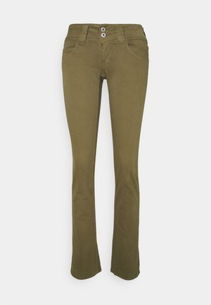 VENUS - Pantalones - olive