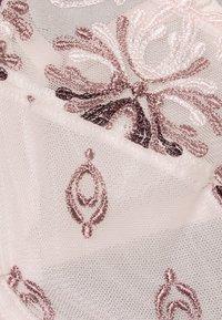 Chantelle - PARISIAN ALLURE - Kaarituelliset rintaliivit - rose perle - 5