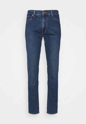 LARSTON - Jean slim - softmatic blue