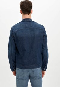 DeFacto - Denim jacket - indigo - 2