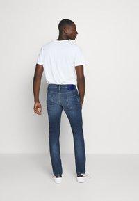 Scotch & Soda - DAILY ICON - Jeans slim fit - blue denim - 2