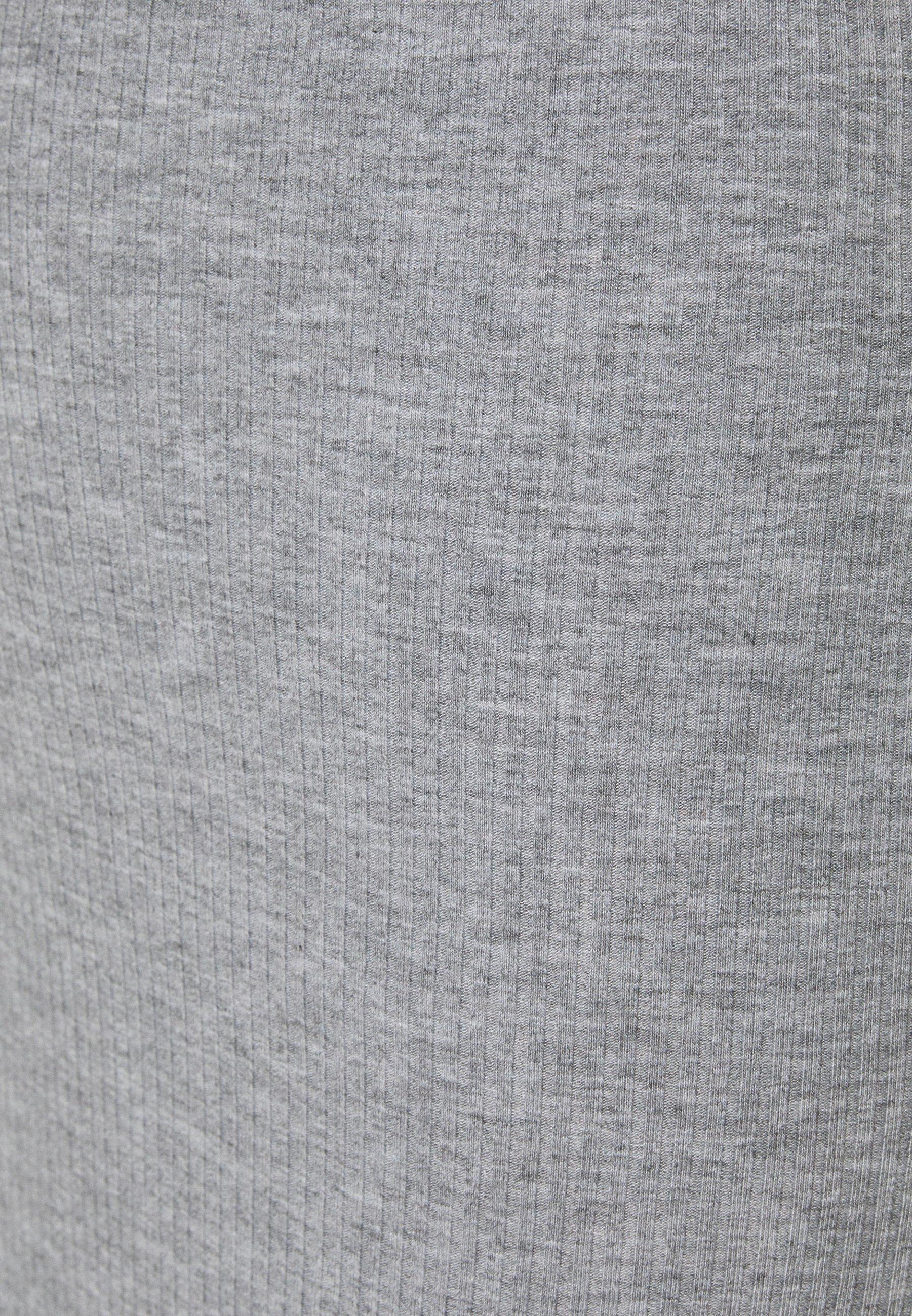 Femme NMMOX LONG SLIT SKIRT - Jupe longue