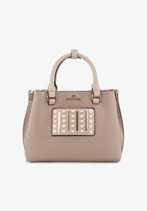 MAESTRO - Handbag - beige