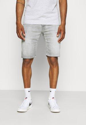 RAZOR - Shortsit - grey