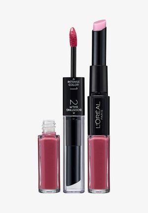 INFAILLIBLE X3 LIPSTICK - Lipstick - 218 wandering wildberry
