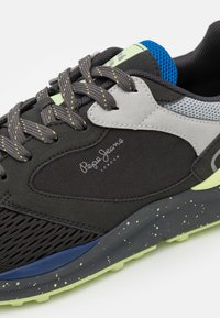 Pepe Jeans - TRAIL LIGHT - Trainers - antracite - 5