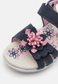 Lurchi - DORITA - Sandals - navy - 5