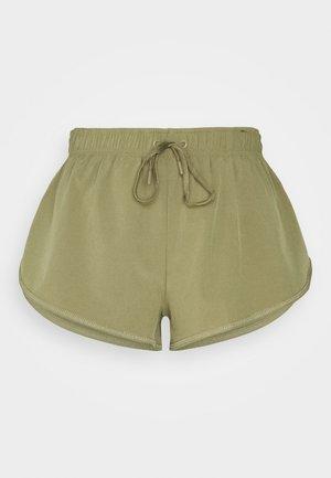MOVE JOGGER SHORT - Sports shorts - oregano