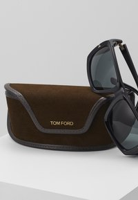 Tom Ford - Zonnebril - black - 3