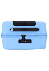 Bric's - Wheeled suitcase - sky blue - 4