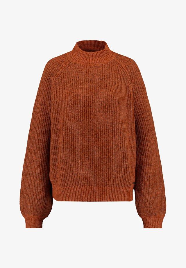 KANDACE - Sweater - earth
