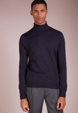 ROGER - Jumper - dark navy