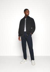 Selected Homme - SLHLOOSEJACE - Summer jacket - dark sapphire - 1