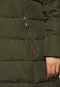 Lauren Ralph Lauren Woman - Down coat - litchfield loden - 7