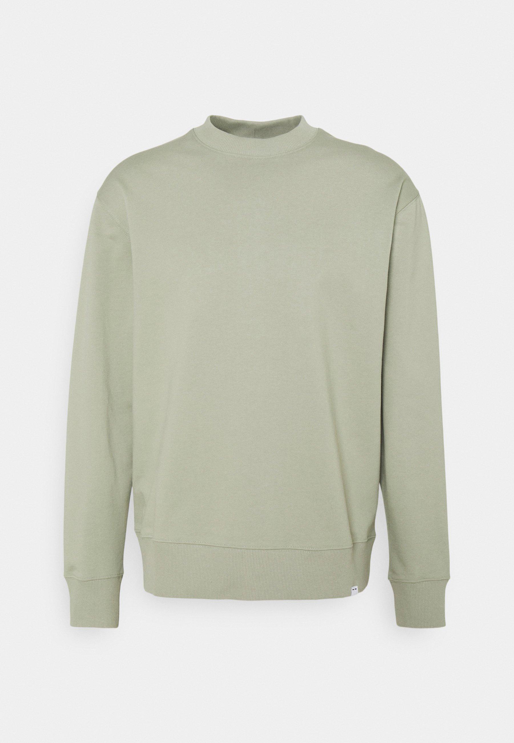 Herren TOSCAN CREW NECK - Sweatshirt