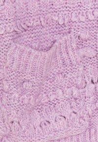 Trendyol - Cardigan - lilac - 2