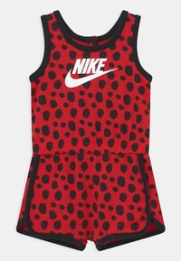 Nike Sportswear - LIL BUGS LADYBUG - Mono - university red - 0