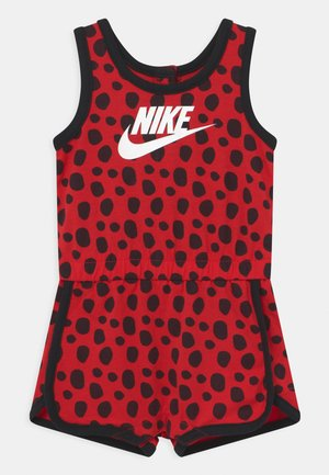 LIL BUGS LADYBUG - Overal - university red