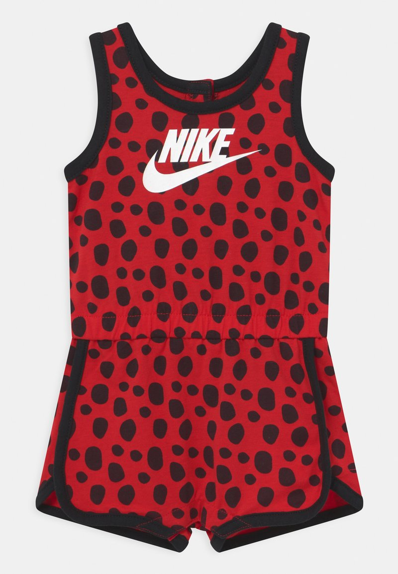 Nike Sportswear - LIL BUGS LADYBUG - Mono - university red