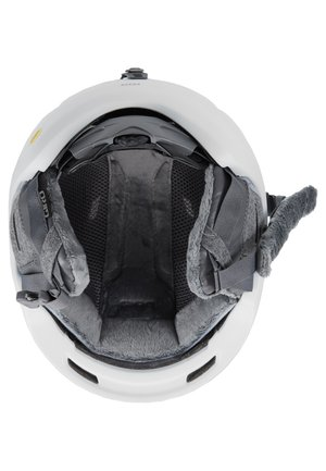 AVERA MIPS - Casco - matte white