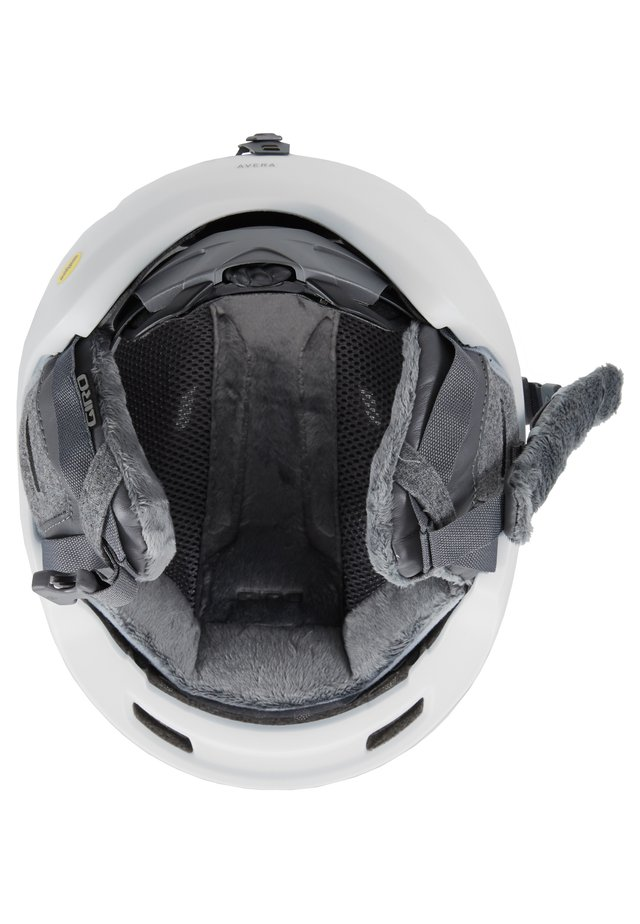AVERA MIPS - Casque - matte white
