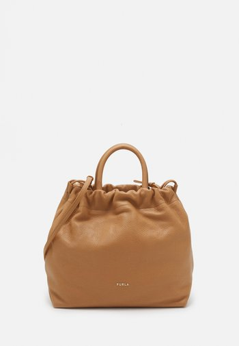 ESSENTIAL S BUCKET - Handbag - miele