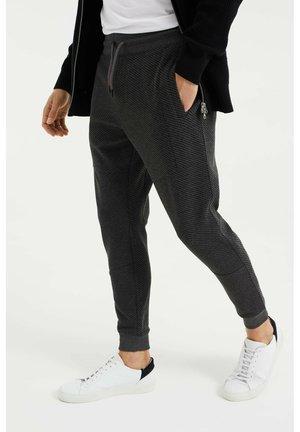 Pantalon de survêtement - dark grey