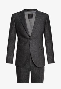 Shelby & Sons - CRANBROOK SUIT - Completo - charcoal - 8