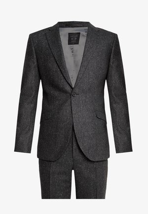 CRANBROOK SUIT - Completo - charcoal